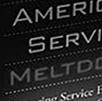 America's Service Meltdown: