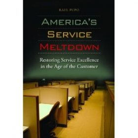 AMERICA'S SERVICE MELTDOWN'S IMAGE GALLERY