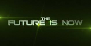 thefutureisnow