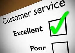customerservicechecklist