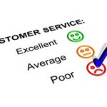SERVICE TO THE CUSTOMER WILL GET MUCH WORSE BEFORE IT GETS ANY BETTER