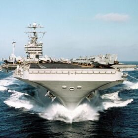 BOOK REVIEW: SEA POWER BY ADMIRAL JAMES STAVRIDIS